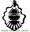 PIGEON HISTORICAL SOCIETY
