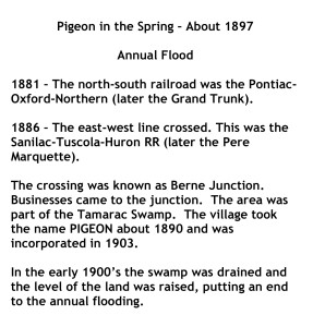 Annual flood 1897 05
