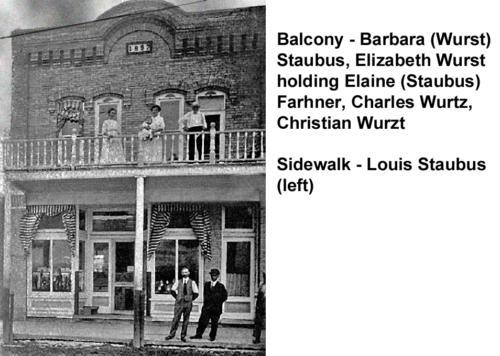 1897 Building